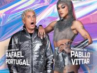 MTV MIAW 2021 é nesta quinta-feira, às 22h, sob o comando de Pabllo Vittar e Rafael Portugal
