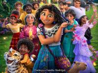 Disney lança novo trailer e pôster de Encanto, Novo Filme da Walt Disney Animation Studios