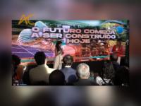 ROCK IN RIO 2022: Ciente de que o futuro se constrói no presente, megafestival anuncia em coletiva metas de sustentabilidade até 2030