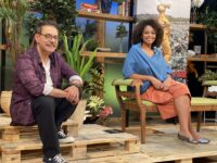 Rincon Sapiência está no Metrópolis desta sexta-feira (3/9), na TV Cultura