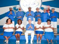 Velha Guarda da Portela se apresenta para celebrar os 120 anos de Paulo da Portela