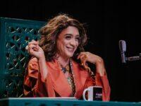 ADELAIDE SEM CENSURA: Adaptação do texto A Rainha do Rádio de José Saffioti Filho, mostra uma mulher que não segue o modelo feminino tradicional de sua época