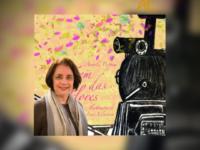 Angela Puppim: Escritora lança TREM DAS FLORES, linda fábula poética que fala de liberdade, alegria, afetos e do desejo de um mundo melhor