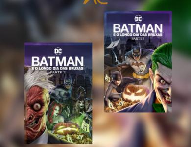Batman Day: O dia mais trevoso do ano