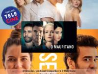 2 Corações, Um Casal Inseparável e O Mauritano estreiam pelo Première Telecine em setembro