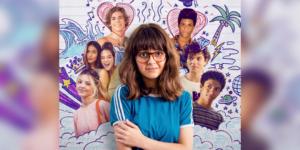 Confissões de Uma Garota Excluída: Em Busca da Diva Interior, filme baseado no best-seller de Thalita Rebouças já está disponível na Netflix. Confira a entrevista com autora e elenco!