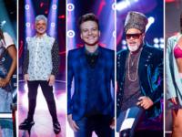 Cinco técnicos? Dinâmica inédita para o Brasil? Vem aí a décima temporada do 'The Voice Brasil'