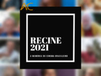 FESTIVAL RECINE: A 19° edição do Festival acontence de 30/09 a 14/10, de forma online (plataforma no vimeo do RECINE) e presencial no Cinema Estação Net Rio
