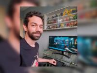 Leonardo Giordano: O secretário geek de Niterói. Confira a entrevista !