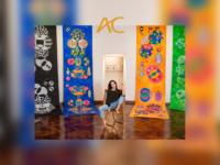 Literatura Do Eu: Artista Brasileira Paula Parisot é convidada da 3ª Edição da Bienalsur com a mostra
