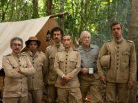 'O Hóspede Americano' estreia neste domingo, 26 de setembro, na HBO Max