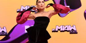 MTV MIAW 2021: veja quem passou pelo Pink Carpet da premiação