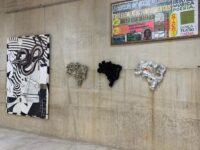 Raimundo Rodriguez participa de exposição coletiva na Cidade das Artes na Barra da Tijuca