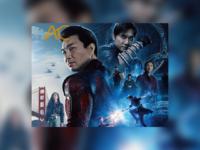 SHANG-CHI E A LENDA DOS DEZ ANEIS: O novo filme de origem, com um conceito original da Marvel