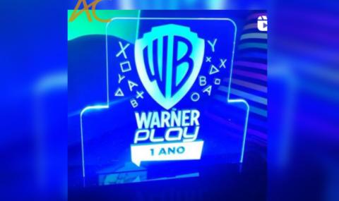 Warner Play 1 ano: Plataforma se consolida como uma das principais estratégias digitais da Warner Bros. para se conectar com o público gamer e geek