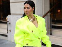 Simaria é presença vip no Paris Fashion Week!