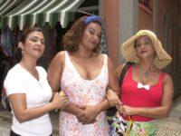 """""""Né brinquedo não"""": Solange Couto festeja a volta de 'O Clone'"""
