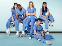 'Nurses: Plantão Enfermagem', drama médico canadense, estreia com exclusividade no Globoplay
