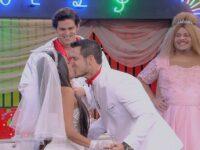Vai Que Cola – Casamento de Jéssica e Máicol agita o South Beach Hotel no episódio desse sábado