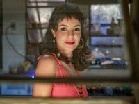 Um Lugar Ao Sol – Andréia Horta fala sobre sua personagem, Lara, o grande amor de Christian