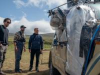 Diretor Cary Joji Fukunaga promete surpresas para a despedida de Daniel Craig rm 007 – Sem Tempo para Morrer