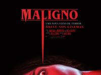 Warner Bros. Pictures lança filtro que coloca fãs no pôster de Maligno