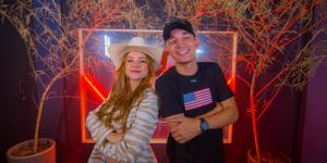 Gabi Martins lança EP com participação de João Gomes e Mari Fernandes