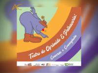 Teatro do Oprimido e Palhaçaria – Conversas e Convergências : Artistas de Guaíba (RS) lançam e-book sobre convergências entre método de Augusto Boal e a arte ancestral da palhaçaria