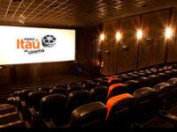 Espaço Itaú de Cinema reestrutura atuação, com foco  na expansão do streaming, e deixa de operar as salas  de Salvador, Curitiba e Porto Alegre