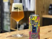 Cervejarias CARIOCΔ brewing co. e Dádiva se unem para lançar colaborativa que relembra os anos 80