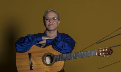 """Shimbalaiê! Maria Gadú é a nova professora da Curseria e comanda o curso """"Canto e Performance"""""""