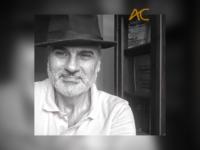 AC Encontros Literários – Alexandre Brandão: Desfiando causos, distribuindo textos e refletindo sobre o ato de escrever