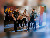 """Dilsinho lança parceria com Zé Neto e Cristiano, """"Mil Motivos"""" marca o feat. inédito entre o pagodeiro e os sertanejos"""