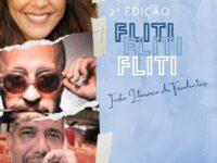 FLITI: 2ª EDIÇÃO DA FEIRA LITERÁRIA DE TIRADENTES CHEGA COM TUDO!