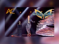 É hoje! Tudo pronto para a grande final do 'The Masked Singer Brasil'