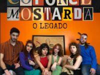 Coronel Mostarda – O Legado : Peça inspirada no jogo Detetive estreia em São Paulo