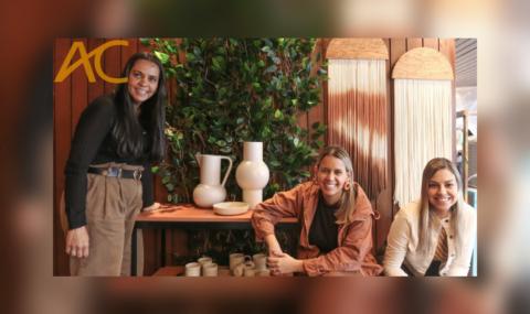 Morar Mais por Menos 2021: Um dos maiores eventos de arquitetura e decoração apresenta ambiente externo com café, lounge e vista de São Conrado