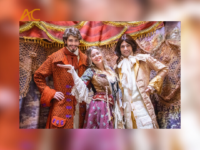 O DOENTE IMAGINÁRIO: Para marcar 400 anos do nascimento de Molière, Marcus Alvisi dirige grupo de atores para encenar uma das peças mais emblemáticas do autor