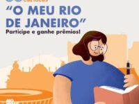O MEU RIO DE JANEIRO: Rio Memórias lança concurso de narrativas que premiará jovens com smartphones e headsets gamer