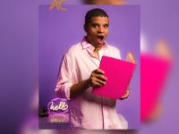 PAHBY: Escritor de Niterói se apresentará no clube de comédia dos Barbixas em São Paulo