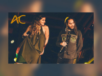 Elevate Inside: O single faz parte do terceiro ato do Projeto ASCENDA da cantora PILAR e tem participação de Dada Yute