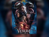 VENOM – Tempo de Carnificina : Longa abraça um mix de gêneros