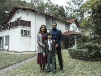Drama sobrenatural 'Desalma' irá ao ar no 'Corujão Mistério' a partir de hoje,  dia 25