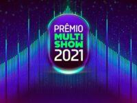 Prêmio Multishow anuncia os indicados à edição de 2021