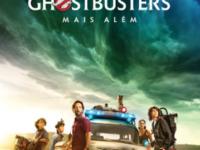 """""""Ghostbusters: Mais Além"""" divulga novo trailer"""