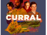 """Premiado """"Curral"""" estreia 11 de novembro"""