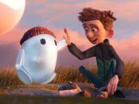 """""""Ron Bugado"""", novo filme de animação da 20th Century Studios, é muito fofo e nós podemos provar!"""