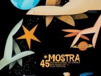 45ª MOSTRA INTERNACIONAL DE CINEMA EM SÃO PAULO